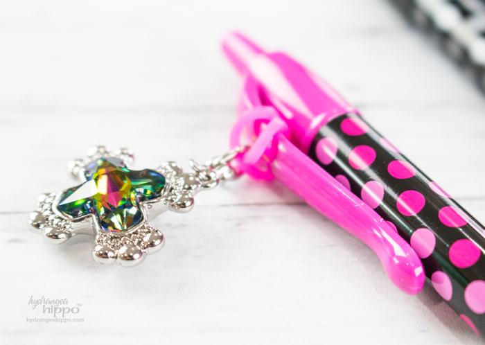 DIY-Pen-charm-Cousin-DIY-Charms-with-Swarovski-crystals-hydrangeahippo