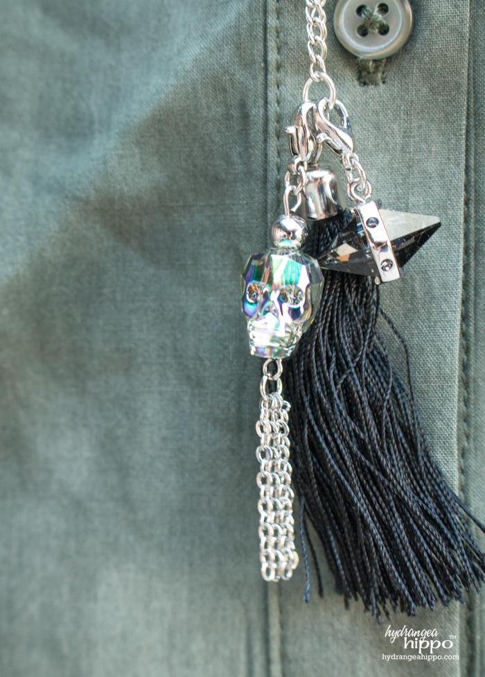 Fast-DIY-Swarovski-Skull-Necklace-hydrangeahippo